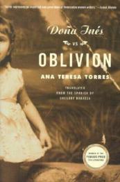 dona ines vs oblivion