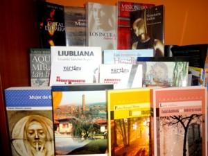 novelas de 2012